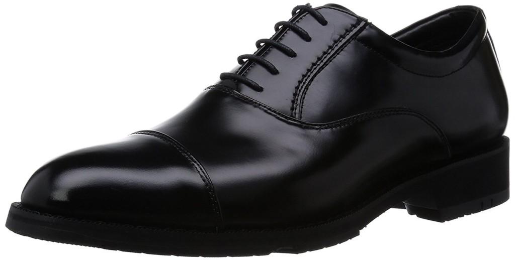 マドラスウォークのゴアテックス革靴
