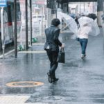 防水ビジネスシューズのおすすめブランド4選。雨の日の通勤も安心だよ!