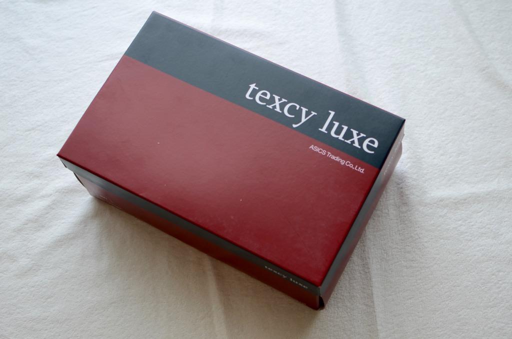 テクシーリュクス 靴箱