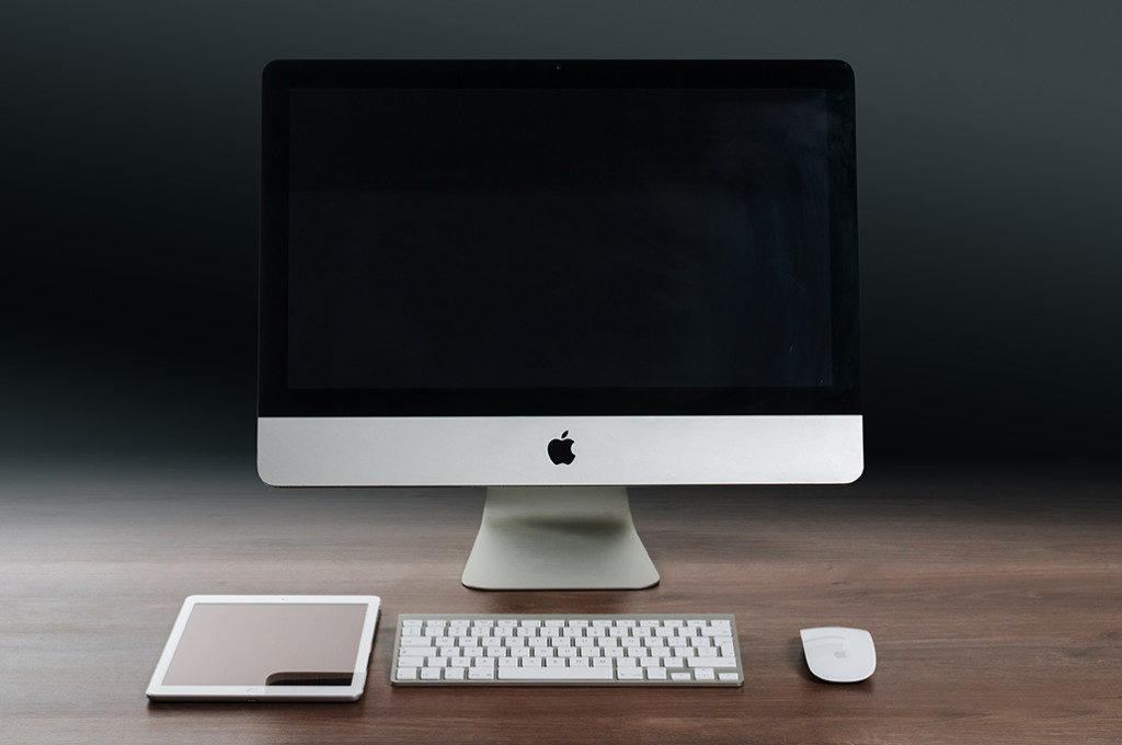imac21.5(mid 2010)のハードディスクをド素人が自力で交換してみたよ