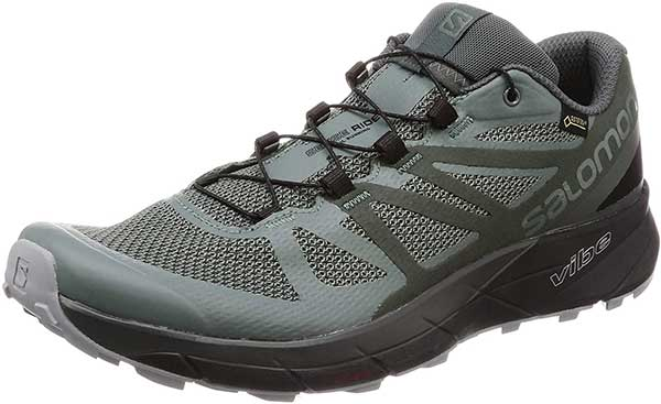 Salomon Sense Ride GTX